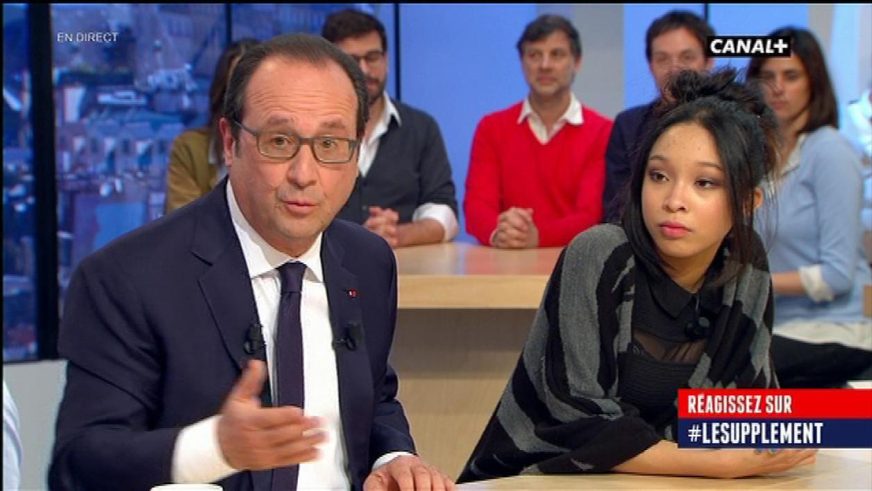 Hollande: derrière le charisme d'un flan, une politique toujours anti-sociale!