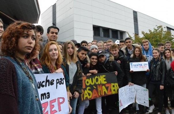 Éducation prioritaire :le gouvernement bute sur une grève dans les lycées ZEP