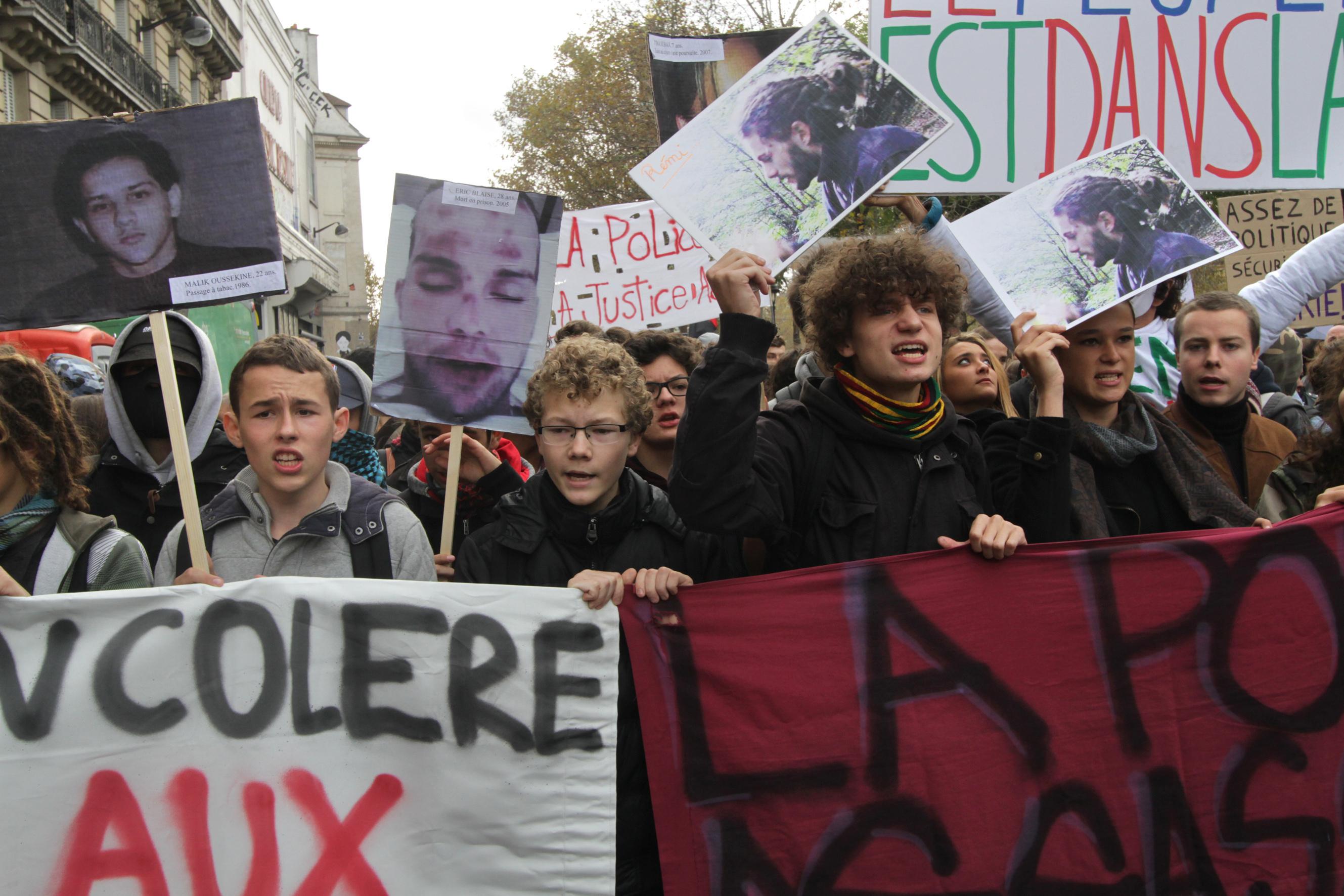Jeunesse : amplifier la mobilisation