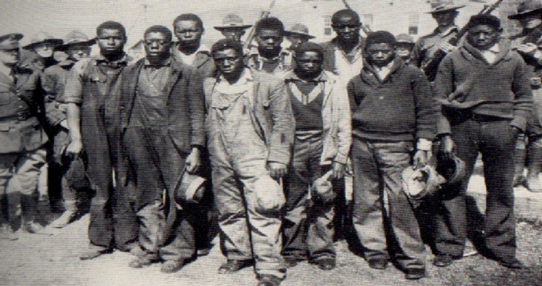Mouvement ouvrier et racisme : retour sur les années 1930 et 1940 aux USA
