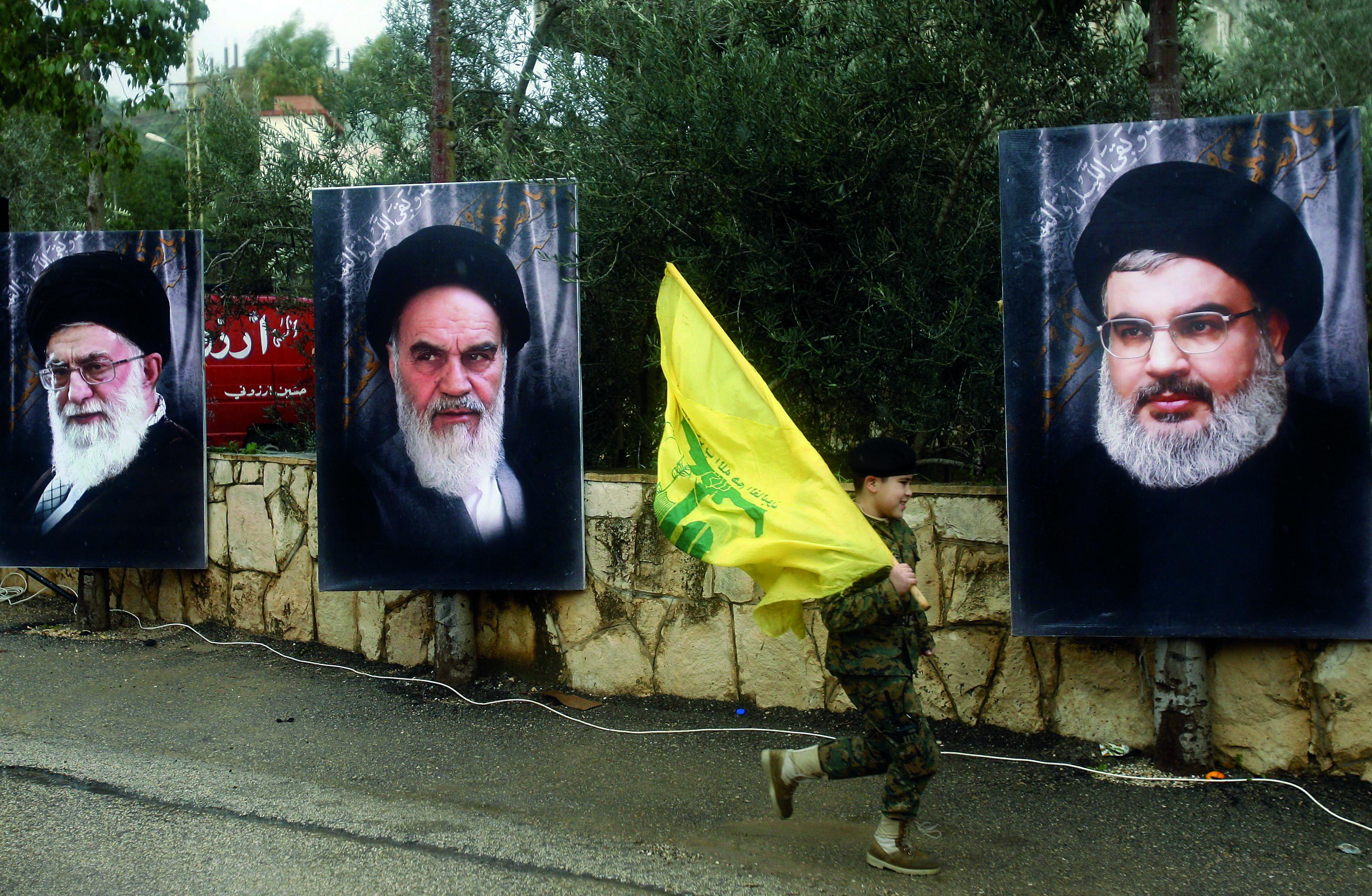 Le Hezbollah, une force contre-révolutionnaire | NPA