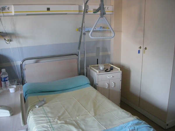 Armoire Chambre Hopital - Confidentialite Chambre Double Hopital ...