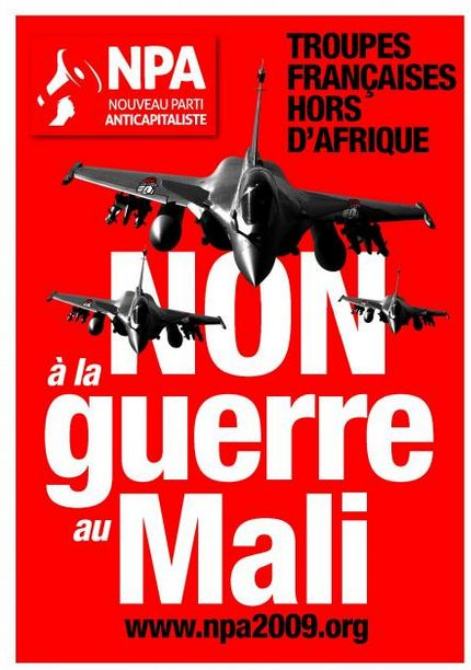 Mali - Page 12 Mali
