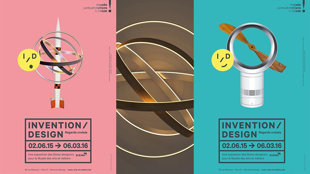 Invention/Design. Regards croisés | NPA
