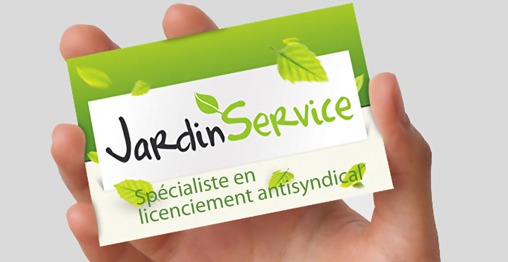 Jardin Service - Marseille : « Le patronat tape à tout-va »