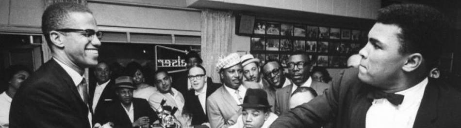 Afro-américain vitesse datant de St. Louis