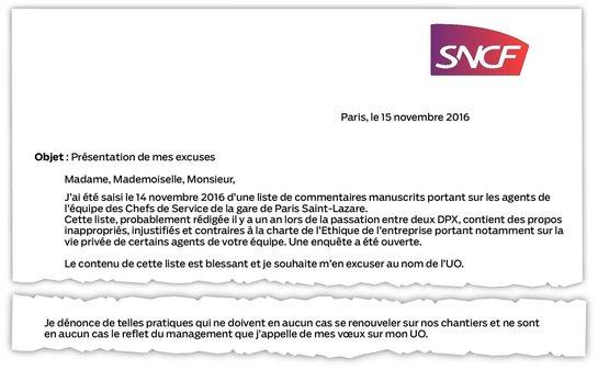 SNCF : tous fichés ?