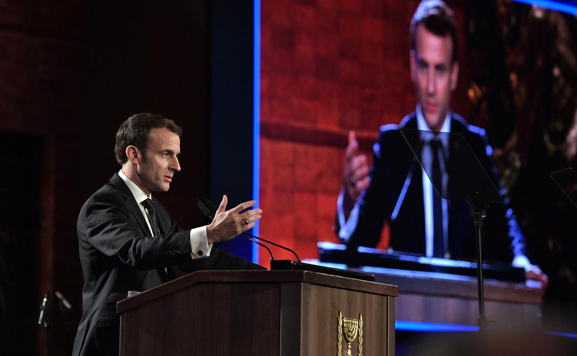 Macron change de gouvernement à deux ans de la présidentielle — France