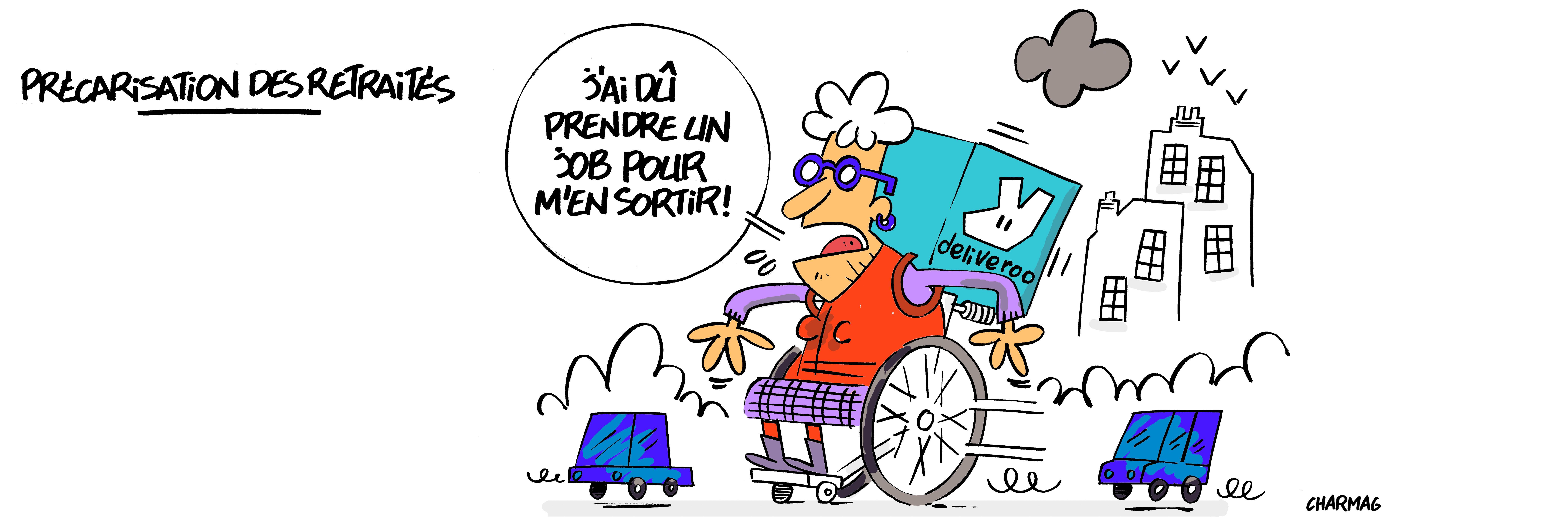 Csg Les Entourloupes De Macron Npa