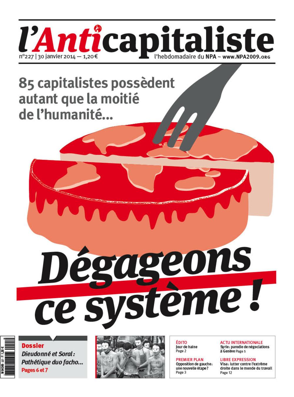 Résistance au gouvernement bourgeois - Page 15 Antik227