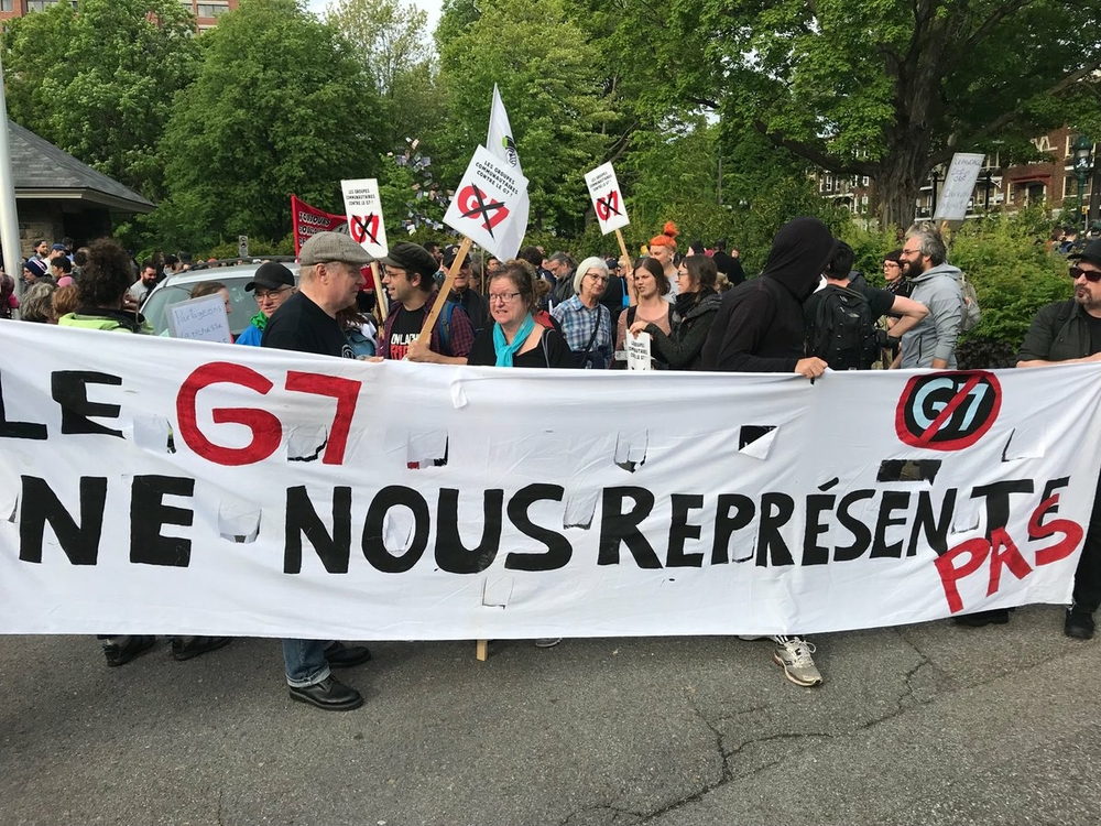 G20 de Toronto : la montagne a accouché d'une souris G7_credits_fb_refusons_le_g7_et_son_monde