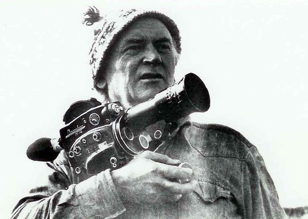 hommage, un homme est mort, rené vautier (npa) dans Médias, culture